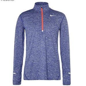Nike Running Dri-Fit Element Half Zip Top